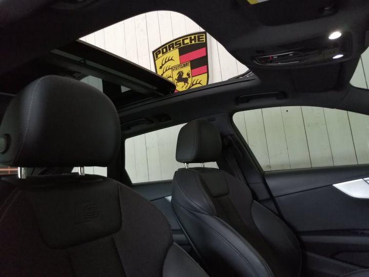 Audi A4 Avant 2.0 TDI 150 CV SLINE BVA Gris - 15