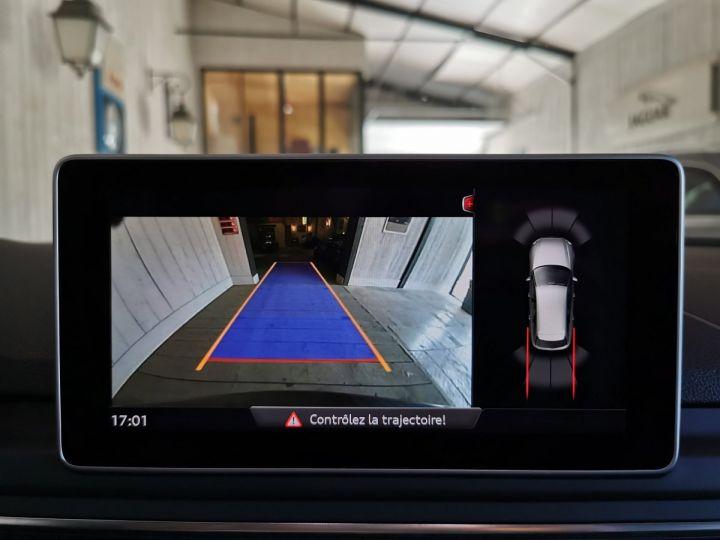Audi A4 Avant 2.0 TDI 150 CV SLINE BVA Gris - 14