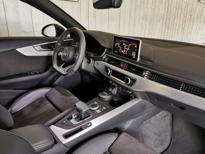 Audi A4 Avant 2.0 TDI 150 CV SLINE BVA Gris - 7