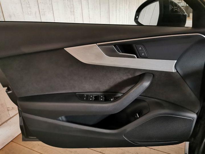 Audi A4 Avant 2.0 TDI 150 CV SLINE BVA Gris - 8