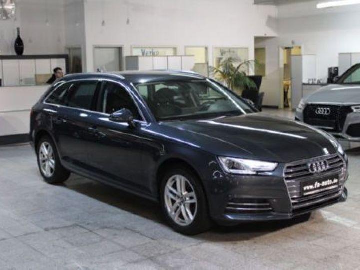 Audi A4 Avant 2.0 TDI 150CH S LINE GRIS MOUTAIN - 2
