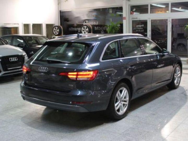 Audi A4 Avant 2.0 TDI 150CH S LINE GRIS MOUTAIN - 3