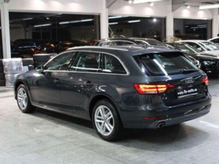 Audi A4 Avant 2.0 TDI 150CH S LINE GRIS MOUTAIN - 4
