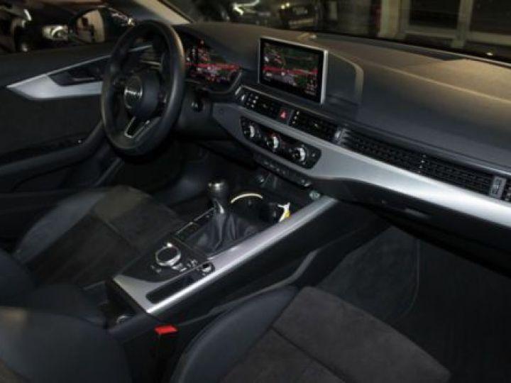 Audi A4 Avant 2.0 TDI 150CH S LINE GRIS MOUTAIN - 7