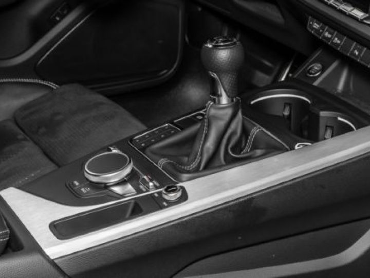 Audi A4 Avant 2.0 TDI 150CH SPORT GRIS  DAYTONA - 6