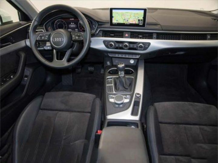 Audi A4 Avant 2.0 TDI 150CH SPORT BLANC - 4