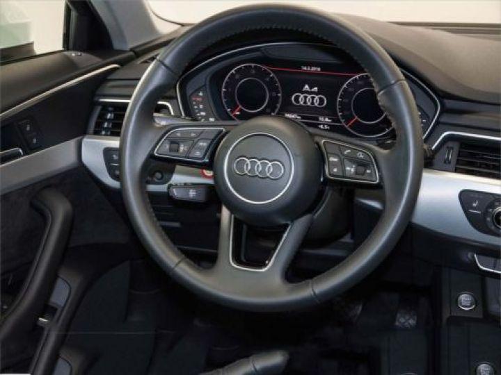 Audi A4 Avant 2.0 TDI 150CH SPORT BLANC - 5
