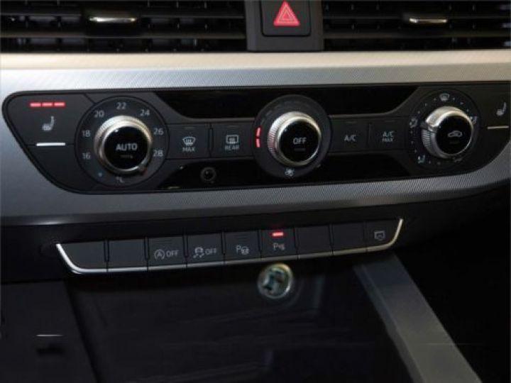 Audi A4 Avant 2.0 TDI 150CH SPORT BLANC - 7