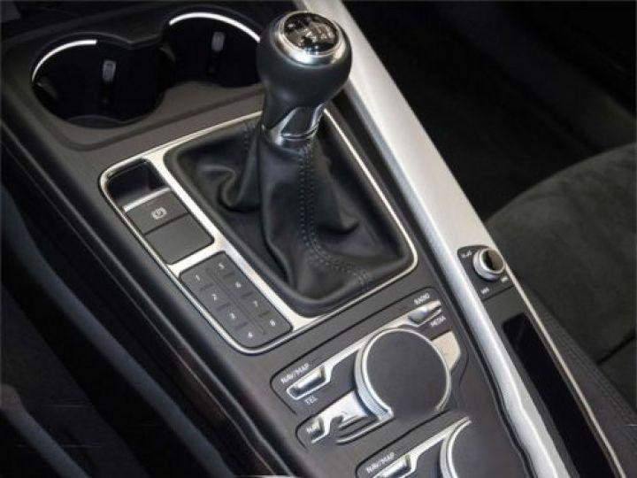 Audi A4 Avant 2.0 TDI 150CH SPORT BLANC - 8