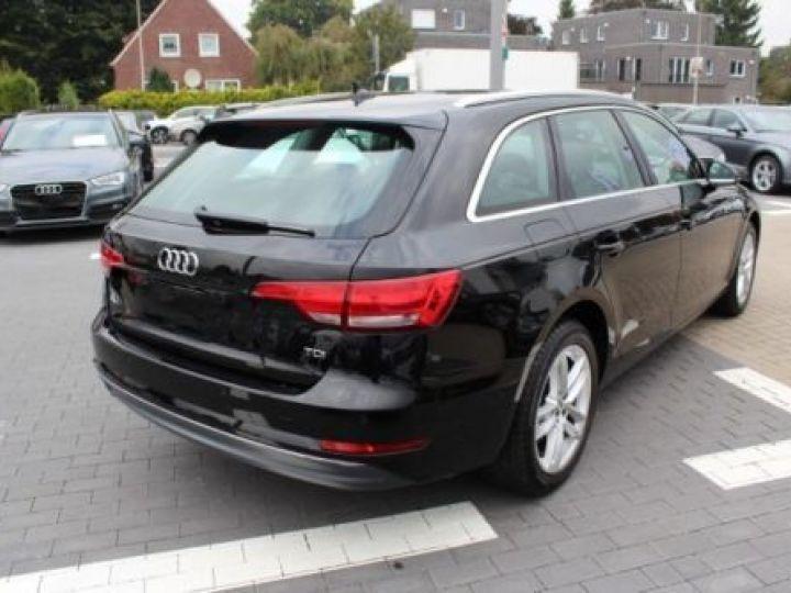 Audi A4 Avant 2.0 TDI 150CH SPORT NOIR - 3