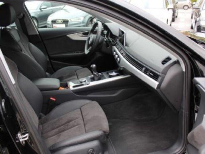 Audi A4 Avant 2.0 TDI 150CH SPORT NOIR - 6