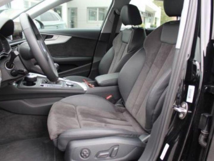 Audi A4 Avant 2.0 TDI 150CH SPORT NOIR - 7