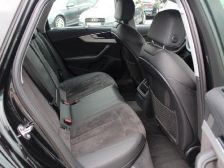 Audi A4 Avant 2.0 TDI 150CH SPORT NOIR - 9