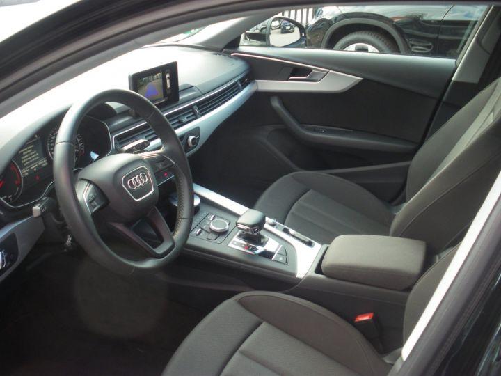 Audi A4 Avant 2.0 TDI 150cv NOIR - 3