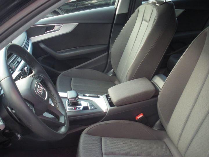 Audi A4 Avant 2.0 TDI 150cv NOIR - 4