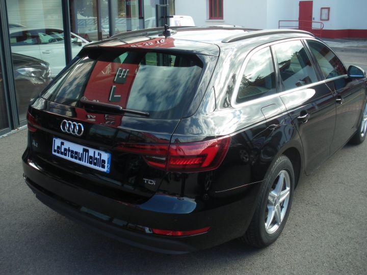 Audi A4 Avant 2.0 TDI 150cv NOIR - 6