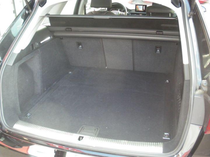 Audi A4 Avant 2.0 TDI 150cv NOIR - 8