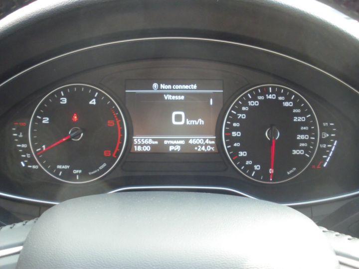 Audi A4 Avant 2.0 TDI 150cv NOIR - 14