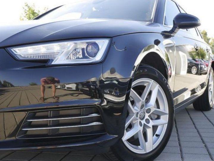 Audi A4 Avant 2.0 TDI 190 BM Buisness line(01/2017) noir métal - 3