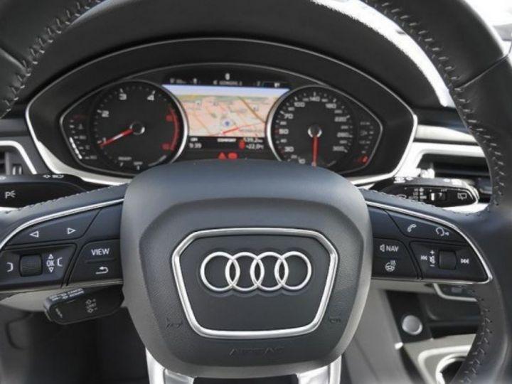 Audi A4 Avant 2.0 TDI 190 BM Buisness line(01/2017) noir métal - 7