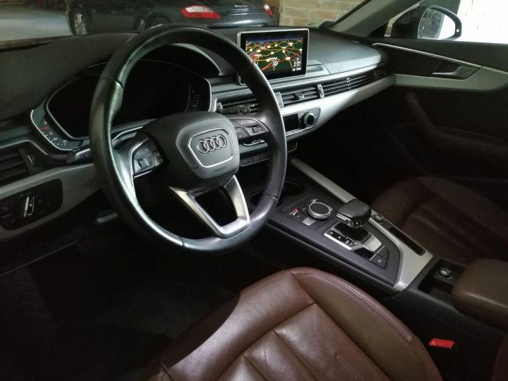 Audi A4 Avant 2.0 TDI 190 CV DESIGN BVA  Noir - 5