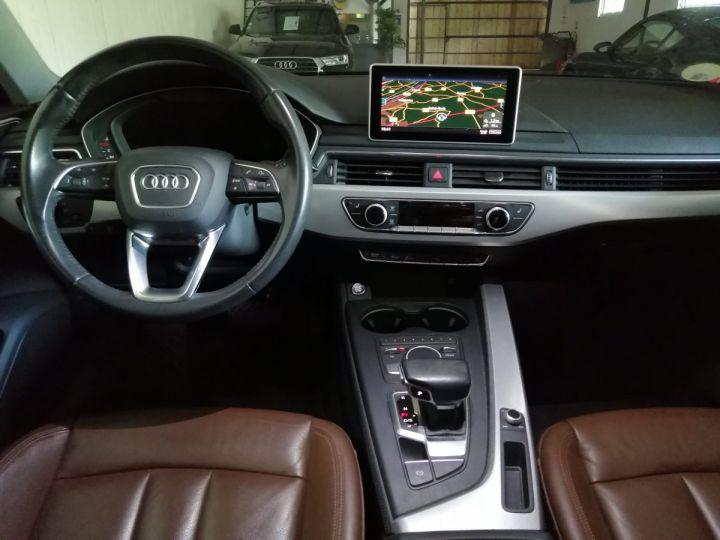 Audi A4 Avant 2.0 TDI 190 CV DESIGN BVA  Noir - 6