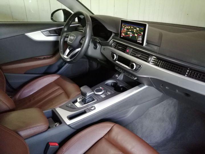 Audi A4 Avant 2.0 TDI 190 CV DESIGN BVA  Noir - 7