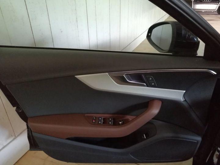 Audi A4 Avant 2.0 TDI 190 CV DESIGN BVA  Noir - 9