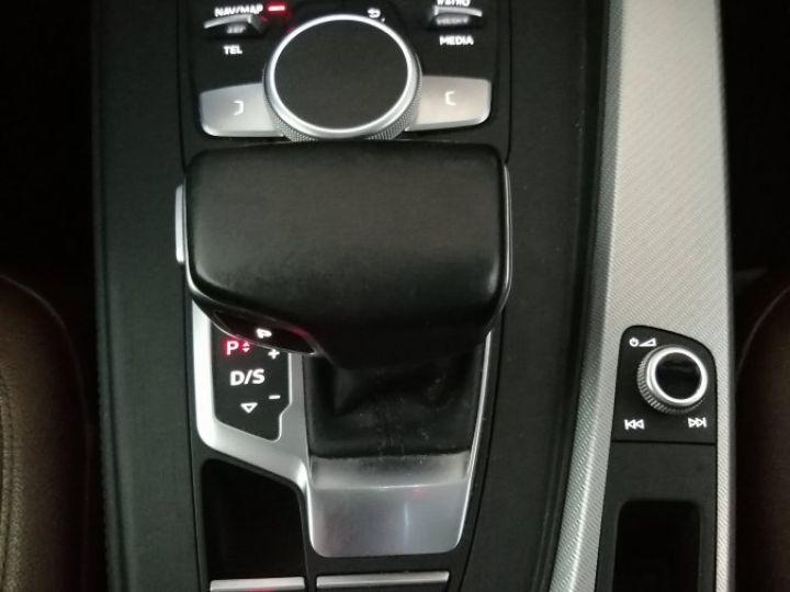 Audi A4 Avant 2.0 TDI 190 CV DESIGN BVA  Noir - 10