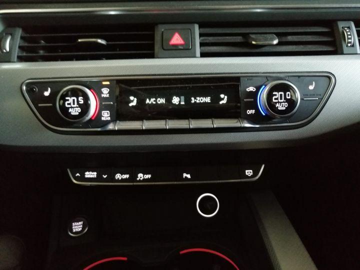 Audi A4 Avant 2.0 TDI 190 CV DESIGN BVA  Noir - 11
