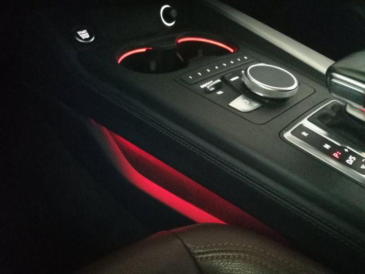 Audi A4 Avant 2.0 TDI 190 CV DESIGN BVA  Noir - 14