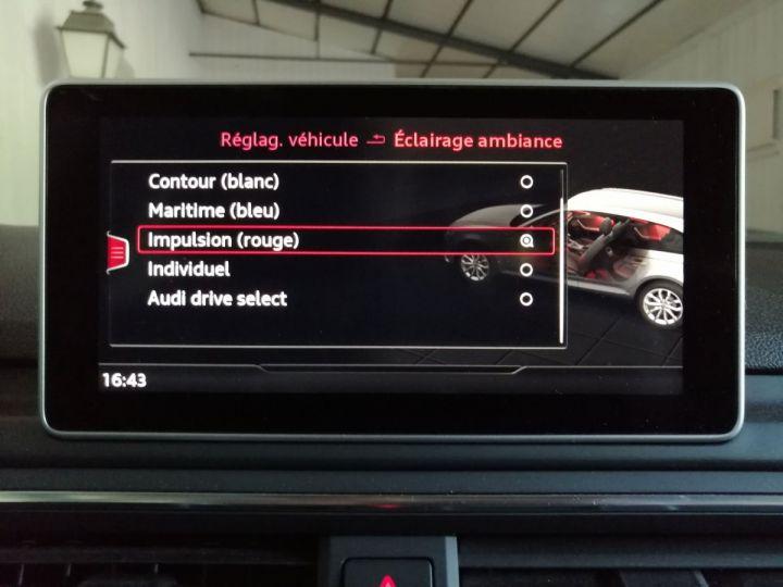 Audi A4 Avant 2.0 TDI 190 CV DESIGN BVA  Noir - 17