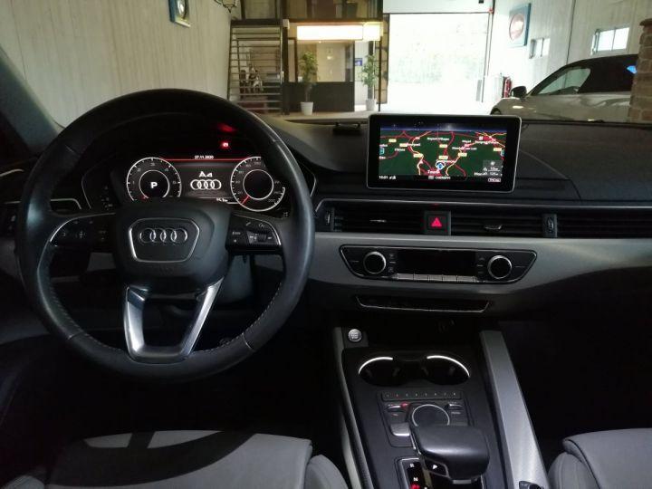 Audi A4 Avant 2.0 TDI 190 CV DESIGN LUXE BVA Gris - 6