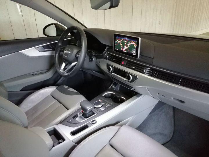 Audi A4 Avant 2.0 TDI 190 CV DESIGN LUXE BVA Gris - 7