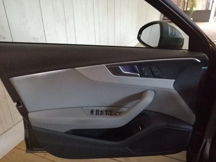 Audi A4 Avant 2.0 TDI 190 CV DESIGN LUXE BVA Gris - 8