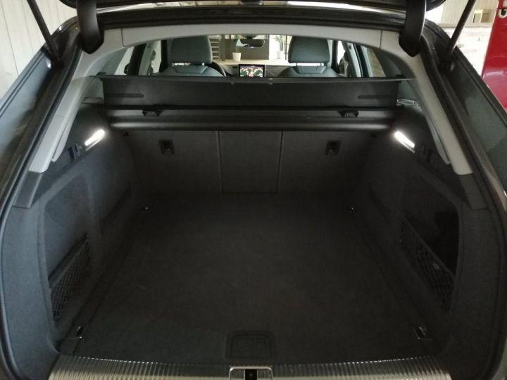 Audi A4 Avant 2.0 TDI 190 CV DESIGN LUXE BVA Gris - 10