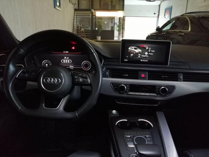 Audi A4 Avant 2.0 TDI 190 CV DESIGN LUXE BVA Blanc - 6