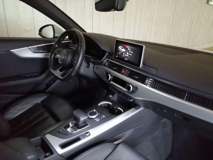 Audi A4 Avant 2.0 TDI 190 CV DESIGN LUXE BVA Blanc - 7