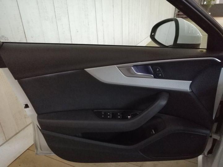 Audi A4 Avant 2.0 TDI 190 CV DESIGN LUXE BVA Blanc - 8