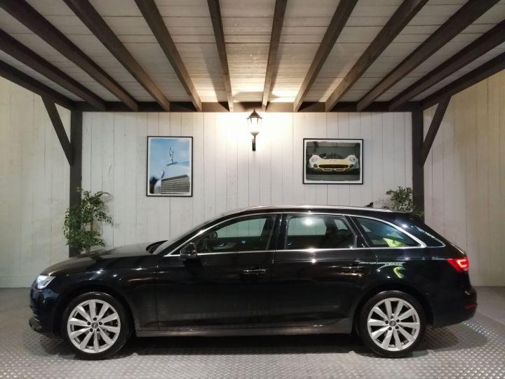 Audi A4 Avant 2.0 TDI 190 CV DESIGN LUXE QUATTRO BVA Noir - 1