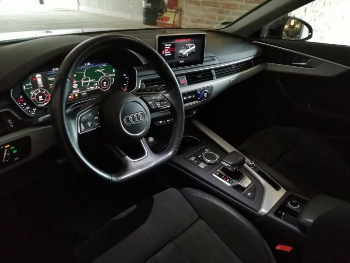 Audi A4 Avant 2.0 TDI 190 CV DESIGN LUXE QUATTRO BVA Noir - 5