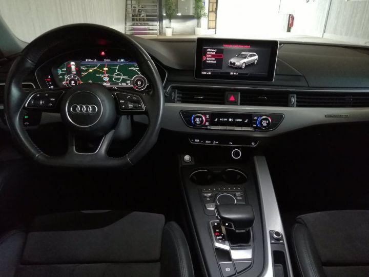 Audi A4 Avant 2.0 TDI 190 CV DESIGN LUXE QUATTRO BVA Noir - 6