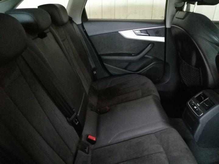 Audi A4 Avant 2.0 TDI 190 CV DESIGN LUXE QUATTRO BVA Noir - 8