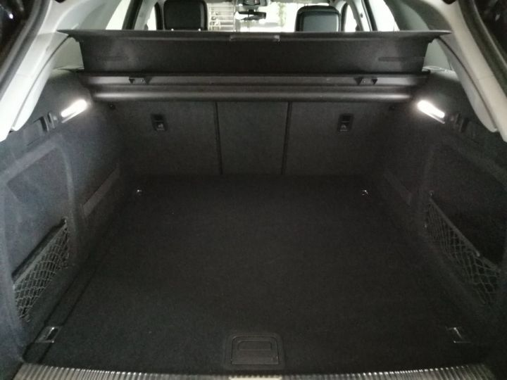 Audi A4 Avant 2.0 TDI 190 CV DESIGN LUXE QUATTRO BVA Noir - 12