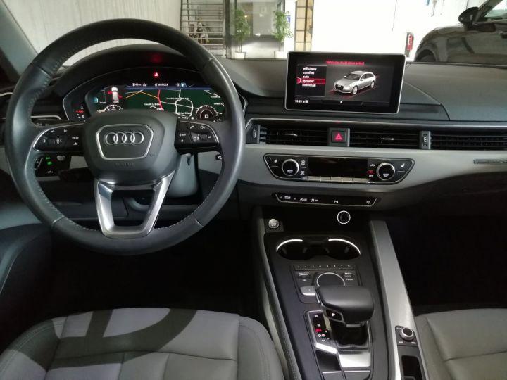 Audi A4 Avant 2.0 TDI 190 CV DESIGN LUXE QUATTRO BVA Bleu - 6