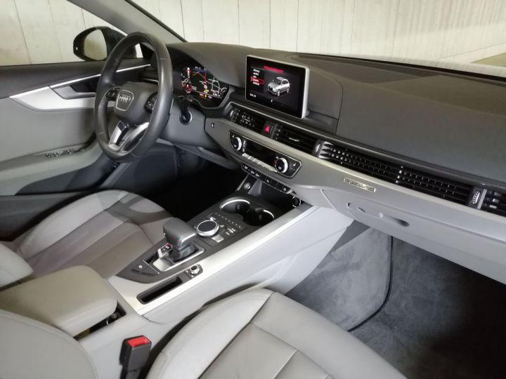 Audi A4 Avant 2.0 TDI 190 CV DESIGN LUXE QUATTRO BVA Bleu - 7