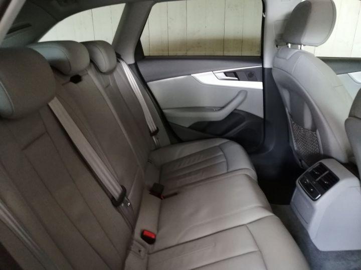 Audi A4 Avant 2.0 TDI 190 CV DESIGN LUXE QUATTRO BVA Bleu - 9
