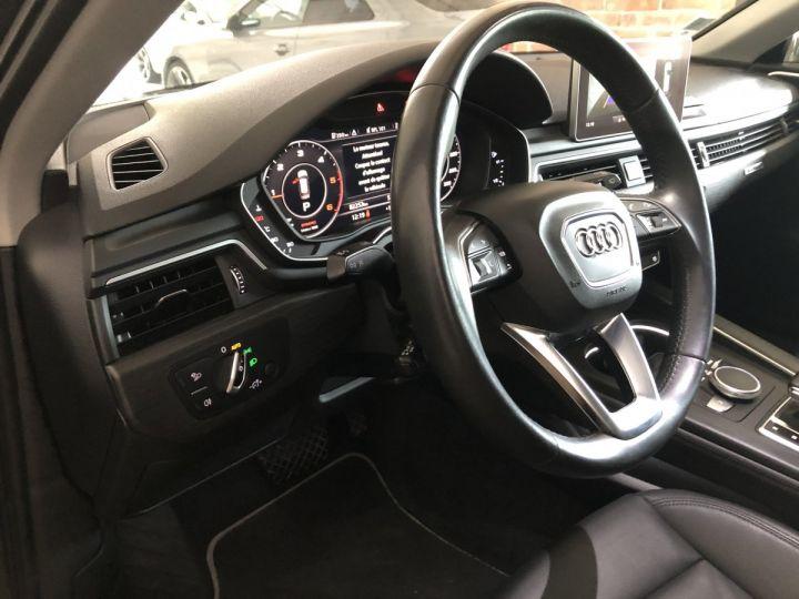 Audi A4 Avant 2.0 TDI 190 CV DESIGN LUXE QUATTRO BVA Gris - 5