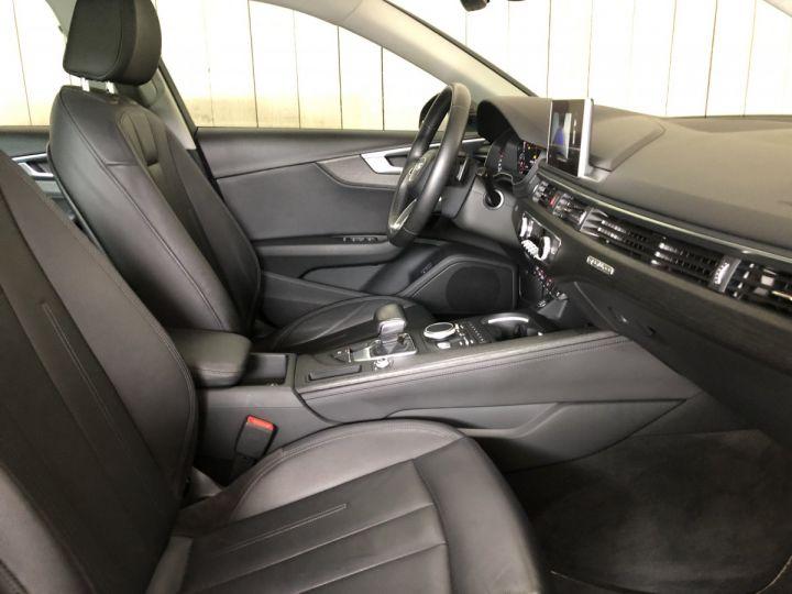 Audi A4 Avant 2.0 TDI 190 CV DESIGN LUXE QUATTRO BVA Gris - 8