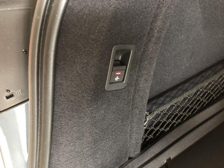 Audi A4 Avant 2.0 TDI 190 CV DESIGN LUXE QUATTRO BVA Gris - 17